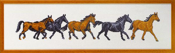 〔Permin〕 刺繍キット P70-8495