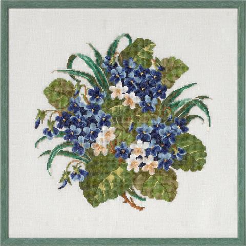 〔Permin〕 刺繍キット P70-9583