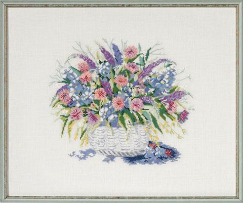 〔Permin〕 刺繍キット P70-9586