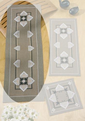 〔Permin〕 刺繍キット P75-0912
