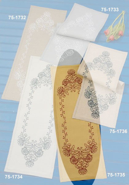 〔Permin〕 刺繍キット P75-1735