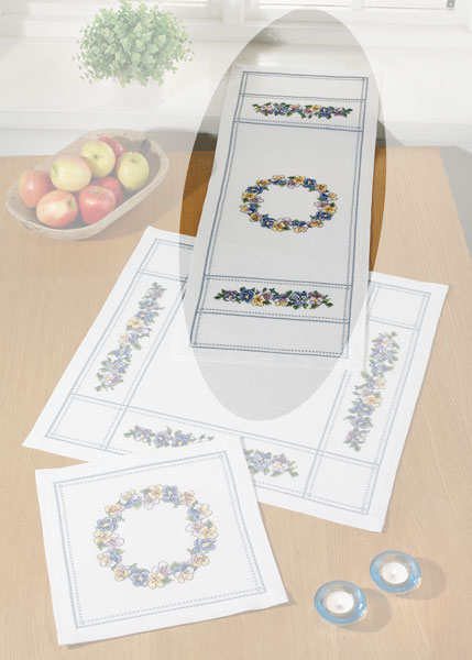 〔Permin〕 刺繍キット P75-5764