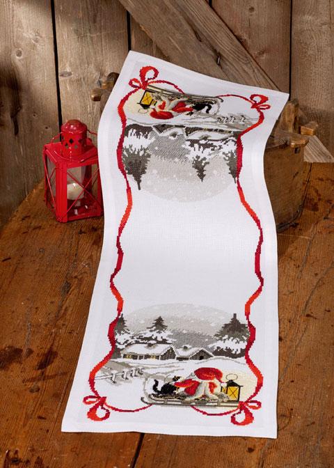 〔Permin〕 刺繍キット P75-7636