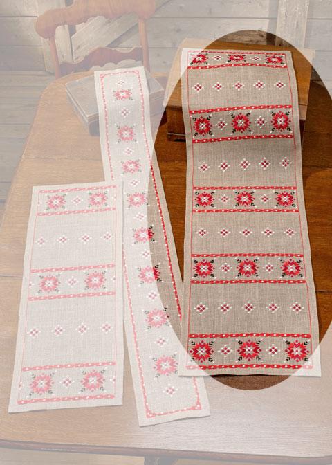 〔Permin〕 刺繍キット P75-7639