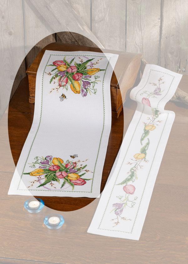 〔Permin〕 刺繍キット P75-7868