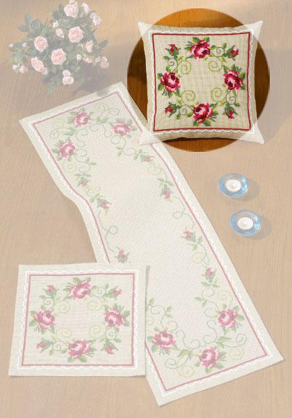〔Permin〕 刺繍キット P83-1681