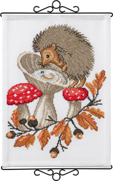 〔Permin〕 刺繍キット P92-0340