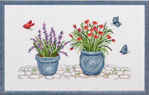 〔Permin〕 刺繍キット P90-0423