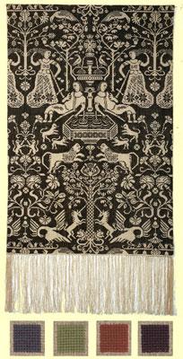 〔Permin〕 刺繍キット P90-2013