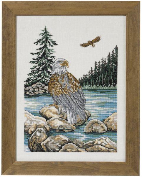 〔Permin〕 刺繍キット P90-2170