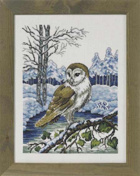 〔Permin〕 刺繍キット P90-2171