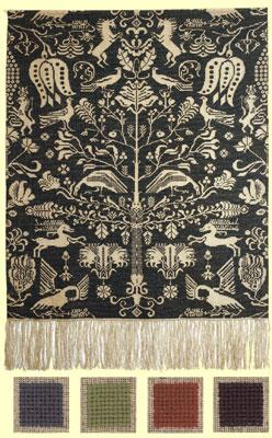 〔Permin〕 刺繍キット P90-3013