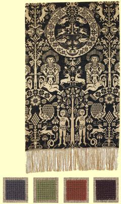 〔Permin〕 刺繍キット P90-4013