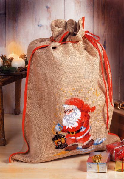 〔Permin〕 刺繍キット P90-5299