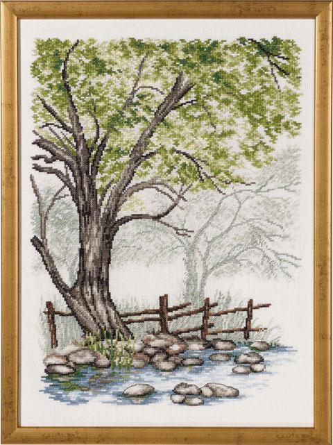 〔Permin〕 刺繍キット P90-7430