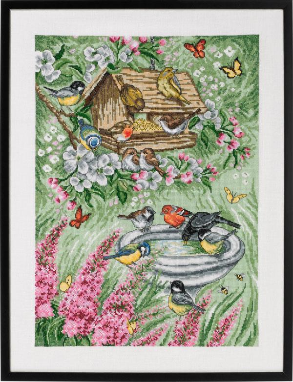 〔Permin〕 刺繍キット P90-9394