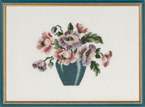 〔Permin〕 刺繍キット P90-9584