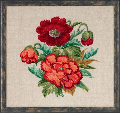 〔Permin〕 刺繍キット P90-9588