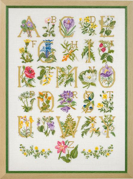 〔Permin〕 刺繍キット P90-9589
