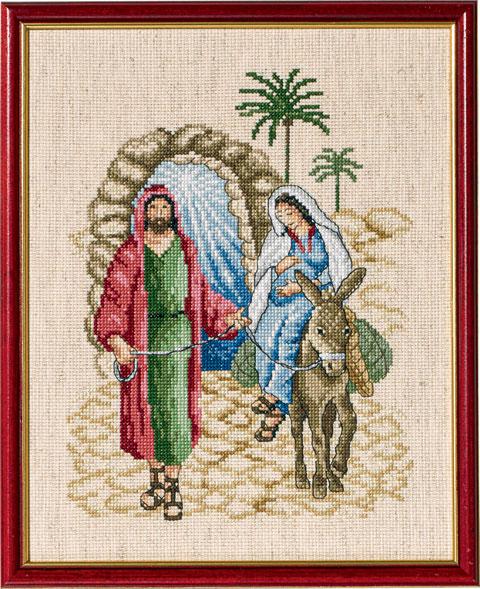 〔Permin〕 刺繍キット P92-0226