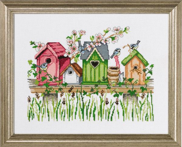〔Permin〕 刺繍キット P92-0310