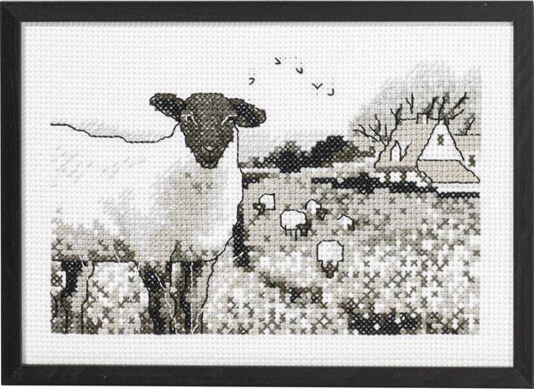 〔Permin〕 刺繍キット P92-0733