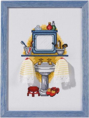 〔Permin〕 刺繍キット P92-1154