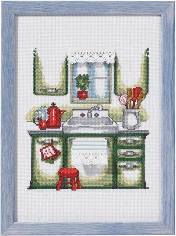〔Permin〕 刺繍キット P92-1156