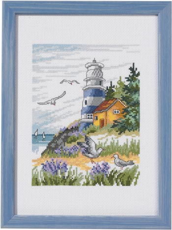 〔Permin〕 刺繍キット P92-1167