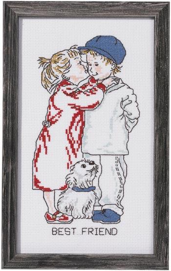 〔Permin〕 刺繍キット P92-1180