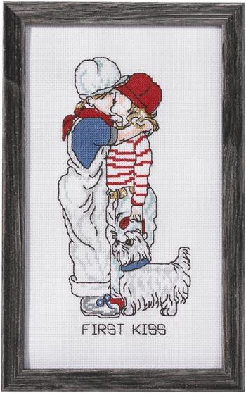 〔Permin〕 刺繍キット P92-1181