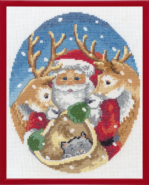 〔Permin〕 刺繍キット P92-1262