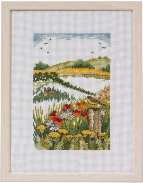 〔Permin〕 刺繍キット P92-1353