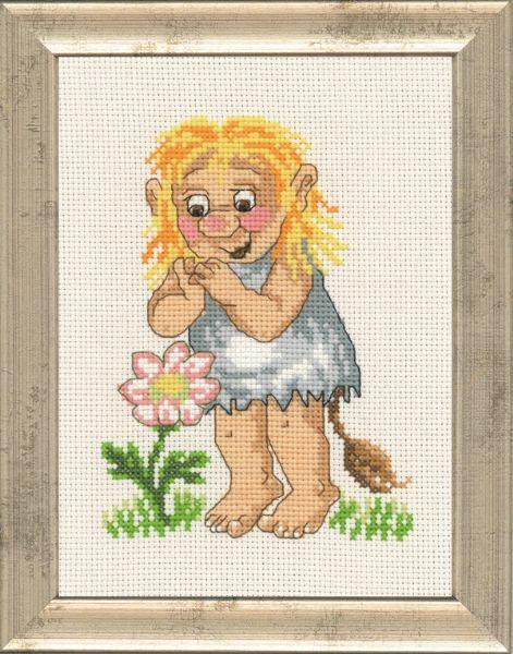 〔Permin〕 刺繍キット P92-1586