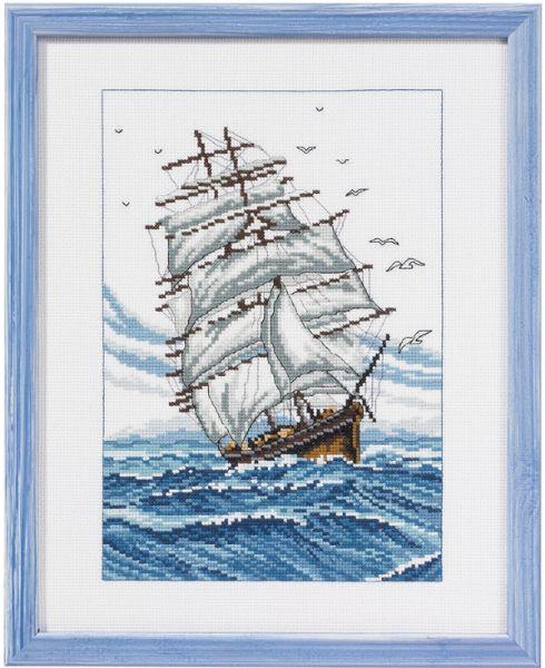 〔Permin〕 刺繍キット P92-2137
