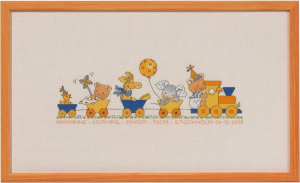 〔Permin〕 刺繍キット P92-2149