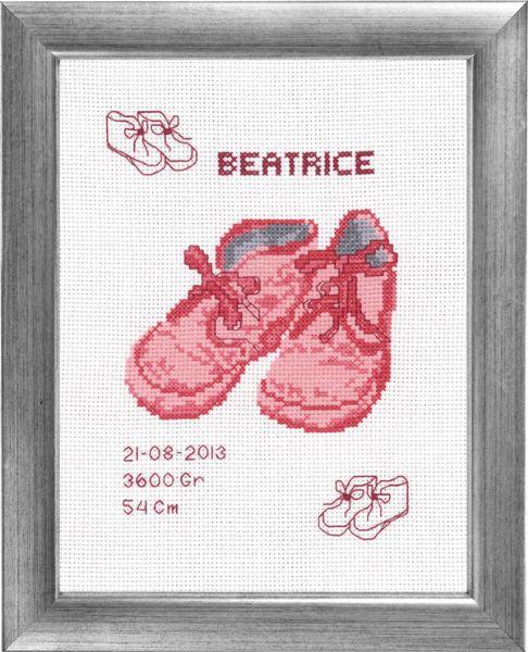 〔Permin〕 刺繍キット P92-2158