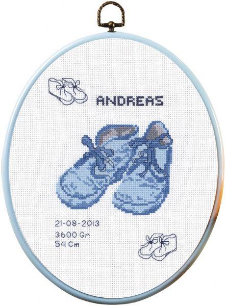 〔Permin〕 刺繍キット P92-2176