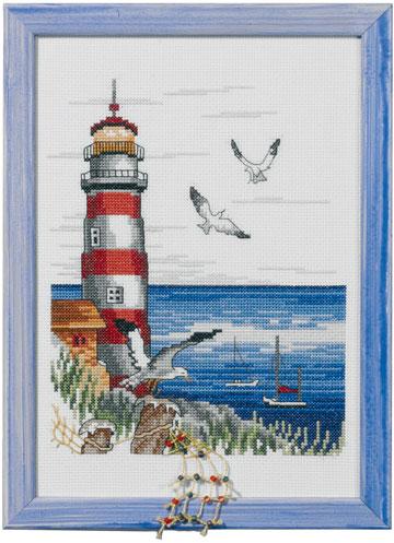 〔Permin〕 刺繍キット P92-2307