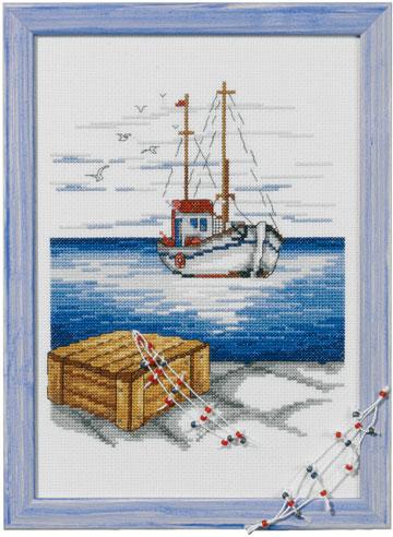 〔Permin〕 刺繍キット P92-2308