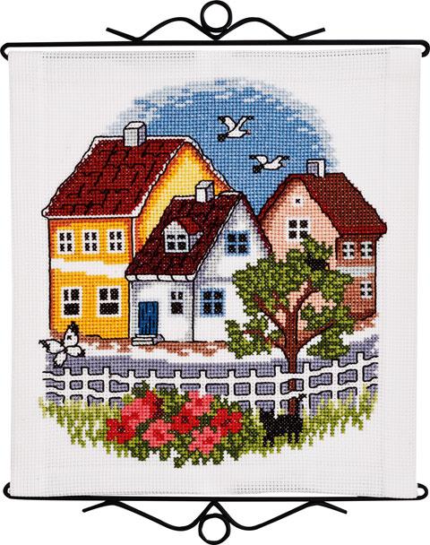 〔Permin〕 刺繍キット P92-2357
