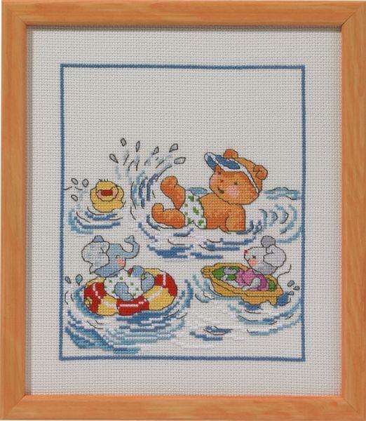 〔Permin〕 刺繍キット P92-3311