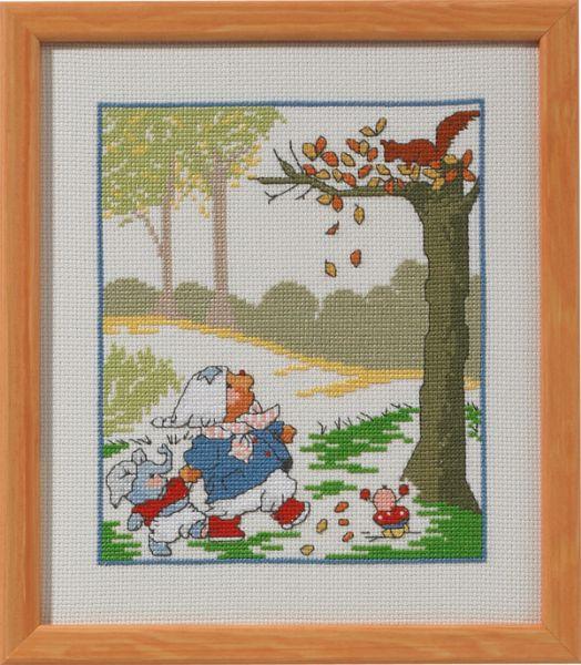 〔Permin〕 刺繍キット P92-3312