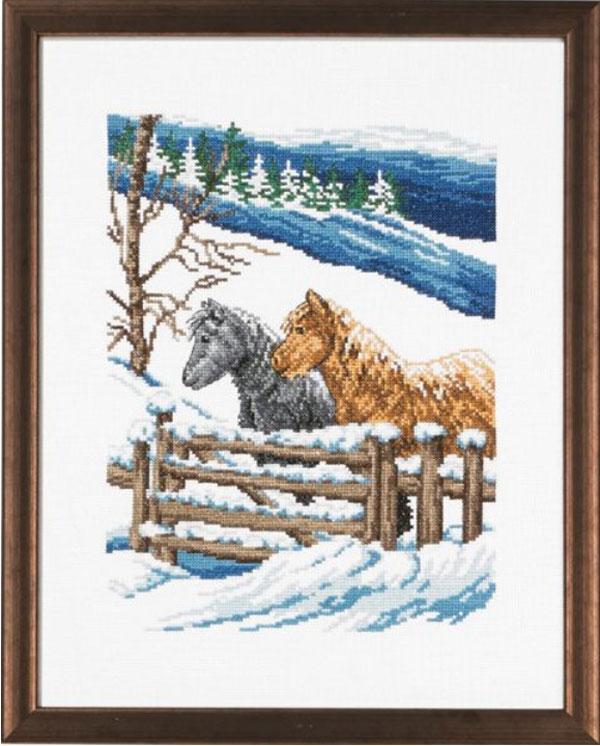 〔Permin〕 刺繍キット P92-5410
