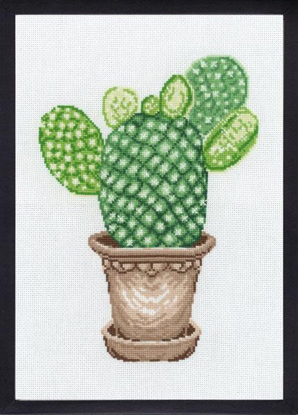 〔Permin〕 刺繍キット P92-7445