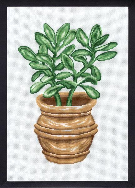 〔Permin〕 刺繍キット P92-7446