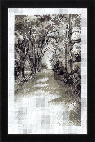 〔Permin〕 刺繍キット P92-7869