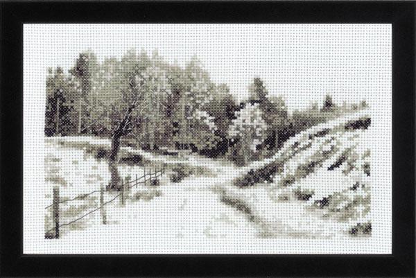 〔Permin〕 刺繍キット P92-7870