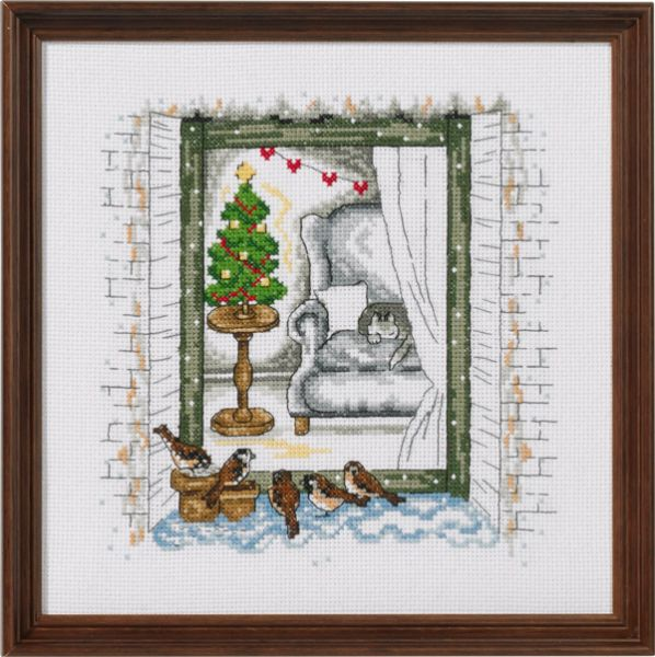 〔Permin〕 刺繍キット P92-9178