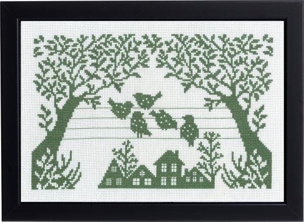 〔Permin〕 刺繍キット P92-9364